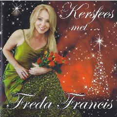 Freda Francis - Kersfees Met Freda Francis (CD)