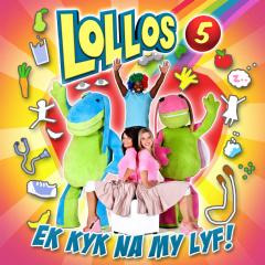 Children - Ek Kyk Na My Lyf (CD)