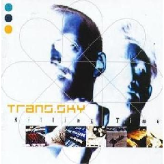 Trans.Sky - Killing Time (CD)