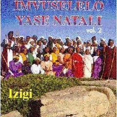 Izigi - Various Artists (CD)