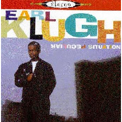 Earl Klugh - Peculiar Situation (CD)