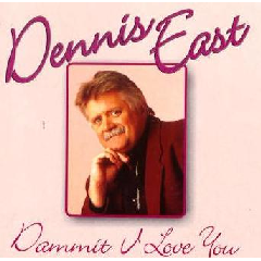 Dennis East - Dammit I Love You - 20 Greatest Hits (CD)