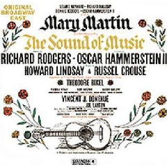 Original Soundtrack - Sound Of Music (CD)