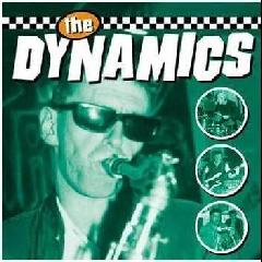 Dynamics - The Dynamics (CD)