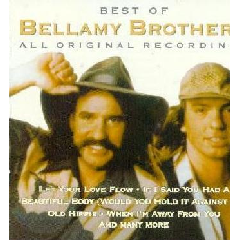 Bellamy Brothers - Best Of The Bellamy Brothers - 20 Hits (CD)