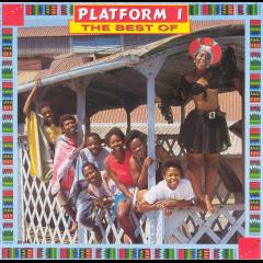 Platform One - Best Of Platform One (CD)
