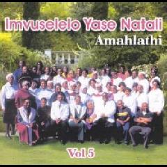 Imvuselelo Yase Natali - Amahlathi - Vol.5 (CD)