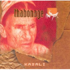 THABONAGE(GYPSY) - Kasali (CD)
