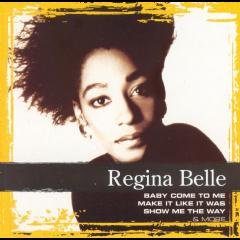 Regina Belle - Collections (CD)