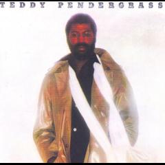Pendergrass Teddy - Teddy Pendergrass (CD)