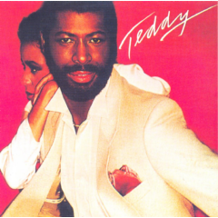 Pendergrass Teddy - Teddy (CD)