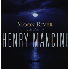 Mancini Henry - Moon River - The Henry Mancini Collection (CD)