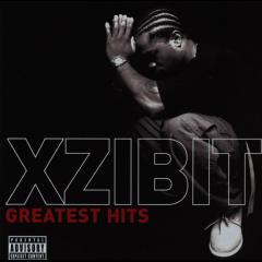 Xzibit - The Greatest Hits (CD)