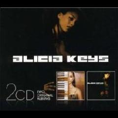 Keys Alicia - Songs In A Minor / The Diary Of Alicia Keys (CD)