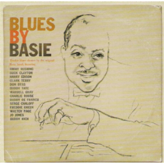 Count Basie - Blues By Basie (CD)