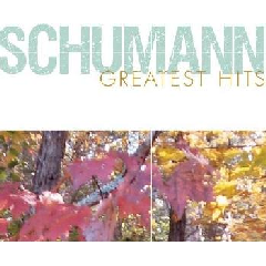 Schumann Greatest Hits - Various Artists (CD)
