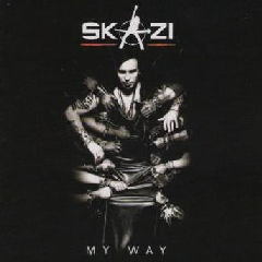Skazi - My Way (CD)