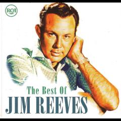 Reeves Jim - Best Of Jim Reeves (CD)
