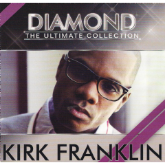 Franklin, Kirk - Diamond - The Ultimate Collection (CD)