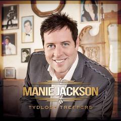 Jackson, Manie - Tydlose Treffers (CD)