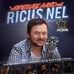 Nel, Ricus - 'n Spesiale Aand Met Ricus Nel (DVD)