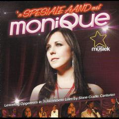 Monique - 'n Spesiale Aand Met Monique (CD)