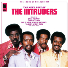 The Intruders - Very Best Of The Intruders (CD)