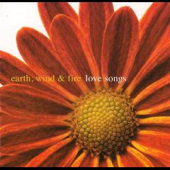 Earth , Wind & Fire - Love Songs (CD)