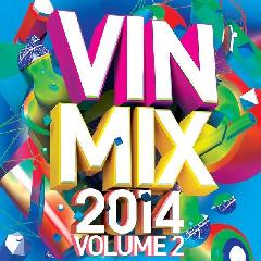 Vin Mix - Vol.2 - Various Artists (CD)