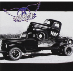 Aerosmith - Pump (Vinyl)