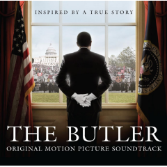 Original Soundtrack - The Butler (CD)