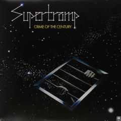 Crime of The Century - (Import Vinyl Record)
