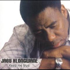 Jabu Hlongwane - Keep Me True (CD)