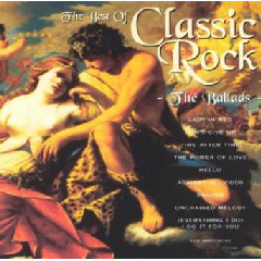 London Symphony Orchestra - Best Of Classic Rock - The Ballads (CD)