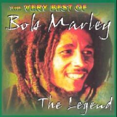 Bob Marley - Legend Of Bob Marley (CD)
