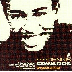 Dennis Edwards - Essential Collection (CD)