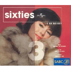 Sixties - Various Artists (CD)