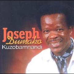 Joseph Dumako - Kuzobamnandi (CD)
