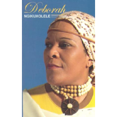 Deborah - Ngikuxolele (CD)