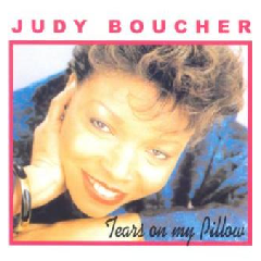 Judy Boucher - Tears On My Pillow (CD)