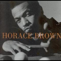Horace Brown - Horace Brown (CD)