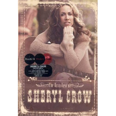 Sheryl Crow - Very Best Of Sheryl Crow (CD + DVD)