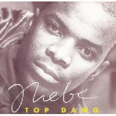 Thebe - Top Dawg (CD)