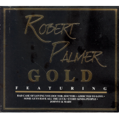 Robert Palmer - Gold (CD)