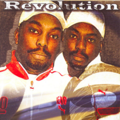 Revolution - Revolution - Budget 2 (CD)