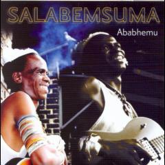 Salabemsuma - Ababhemu (CD)