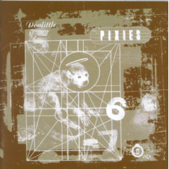 Pixies - Doolittle (CD)