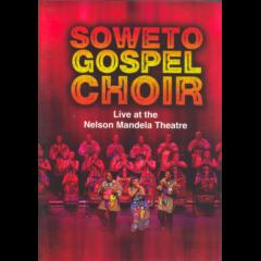 Soweto Gospel Choir - Live At The Nelson Mandela Theatre (DVD)