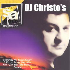 Dj Christos - SA Gold Collection - House Sounds (CD)