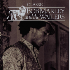 Bob Marley & The Wailers - Classic: The Masters Collection (CD)